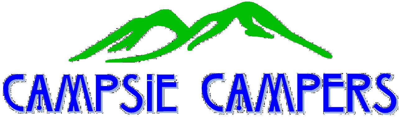 Campsie Campers