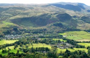 Fintry, Stirling