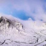 Mountains Scotland