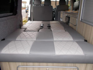 Bed VWT5