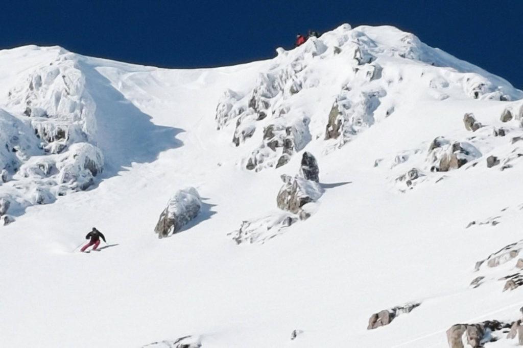 Ski Visit Scotland